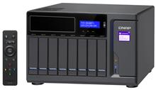 QNAP TVS-882BRT3-i5-16G 8-Bay Diskless NAS